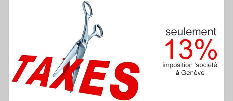 Un taux d'imposition particulièrement attractif pour les entrepreneurs non-résidents.